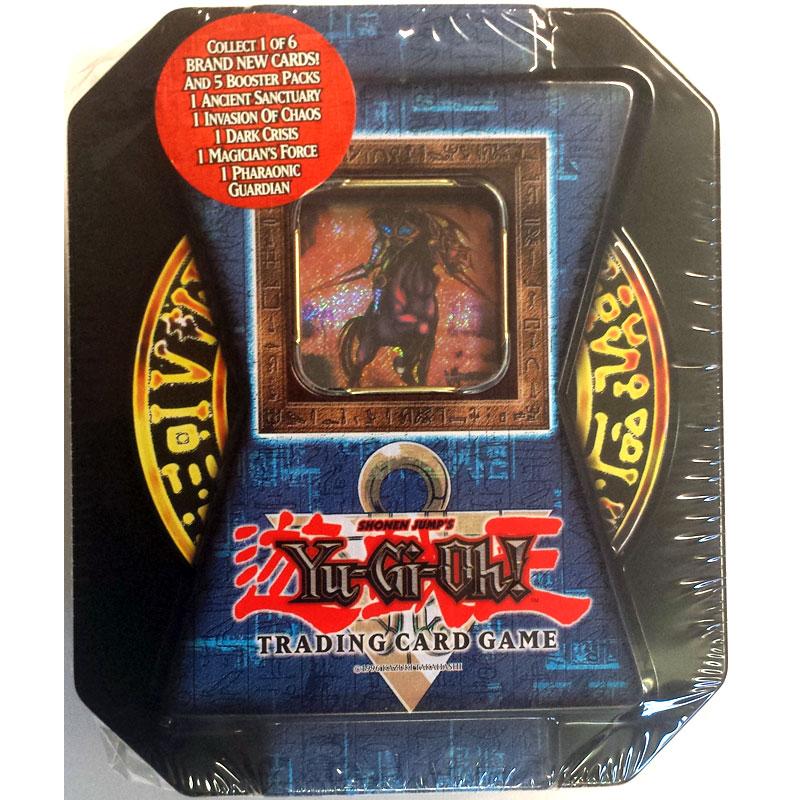 Yu-Gi-Oh, Collectible Tin 2004: Swift Gaia the Fierce Knight