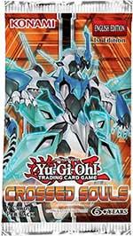 Yu-Gi-Oh, Crossed Souls, 1 Booster