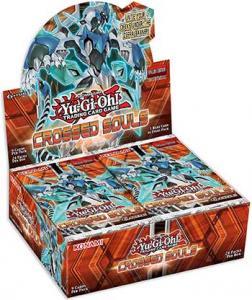 Yu-Gi-Oh, Crossed Souls, 1 Display (24 boosters)