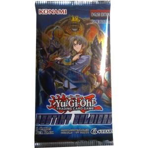 Yu-Gi-Oh, Destiny Soldiers, 1 Booster (5 cards)