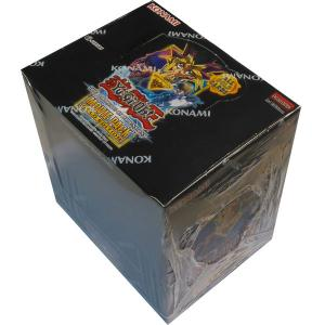 Yu-Gi-Oh, Movie Pack: The Dark Side of Dimensions - Gold Edition, Display (10) - REPRINT
