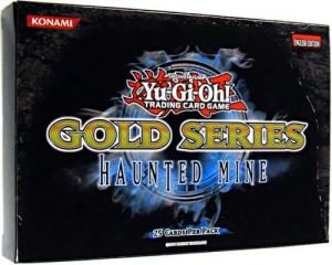 Yu-Gi-Oh, Gold Series: Haunted Mine