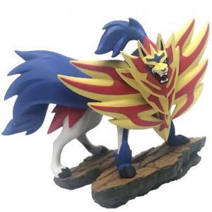 Pokémon Zamazenta plastic figure (not a toy) [Without sword]