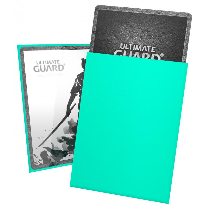 Ultimate Guard UGD010896 Porte-Cartes Turquoise