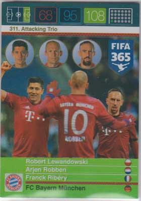 Match coronó 11//12-244-arjen robben-star-jugador
