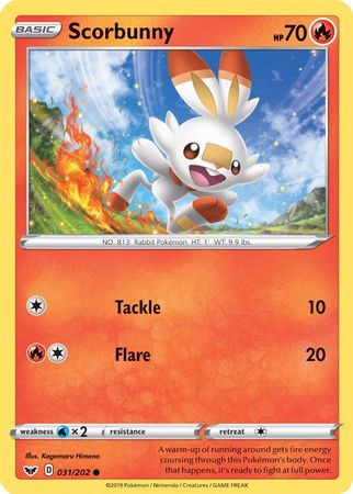 043//202 KrabbyCommon Reverse Holo Card Pokemon TCG Sword /& Shield Base Set