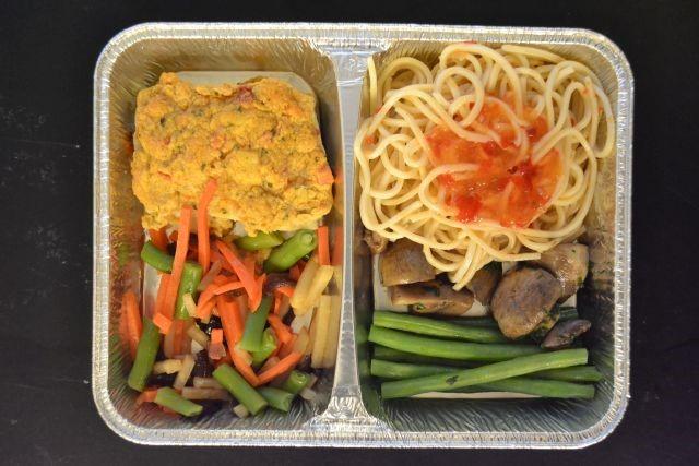 Thai Fish Wok Noodle