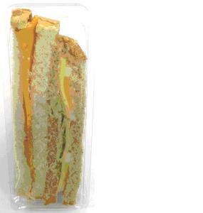 Sandwich - Vegetarisk