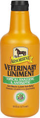 Absorbine Liniment 473ml