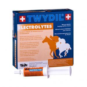 Twydil elektrolyter 50g tub
