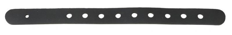 Gummisträckare till stänkskärm  22mm