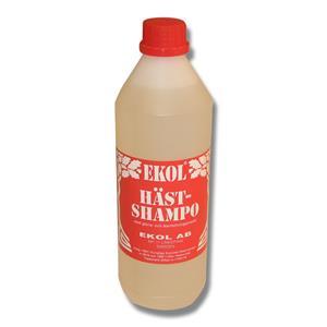 Hästschampo Ekol 1L