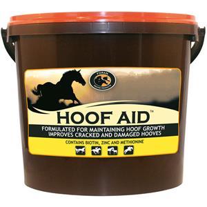 Hoof Aid biotin pulver 1 kg