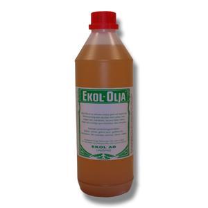 Läderolja Ekol 1L