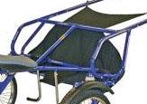 Stänkskydd Athletic II / Roadster