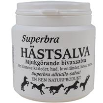 Superbra Hästsalva 500ml