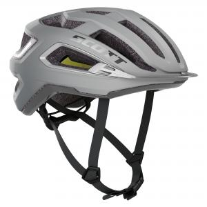 Scott Hjälm ARX PLUS Reflective Grey M