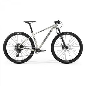 Merida Big nine NX-Edition L tita/Silver