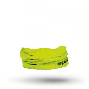 GripGrab HeadGlove Hi-Vis Fluo Yellow