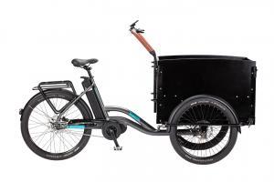 Elcykel Ecoride Loader