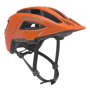 Hjälm Scott Groove Plus M/L Orange 57-62cm