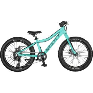 Scott Roxter 20 Teal Blue