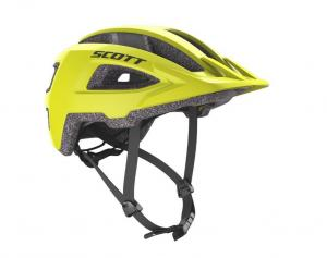 Hjälm Scott Groove Plus S/M yellow