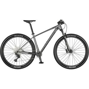 Scott Scale 965 XL slate grey