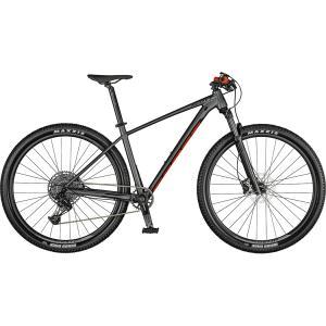 Scott Scale 970 dark grey XL