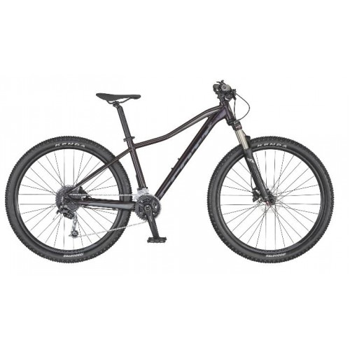 Scott Contessa Active 30 Medium Mörk Vinröd Dam MTB