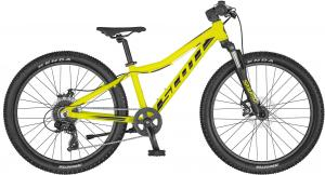 Scott Scale 24 disc yellow/black