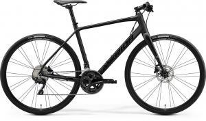 Merida Speeder 200 svart/silver L 56cm