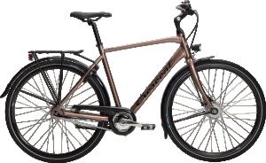 Crescent Tarfek 7vxl 55cm brun