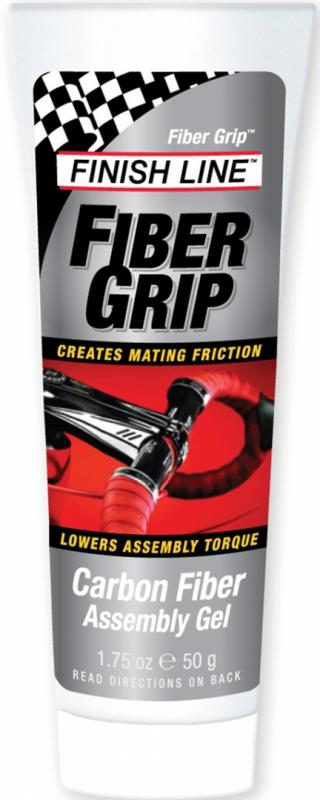 Finish Line Fiber Grip tup 50g