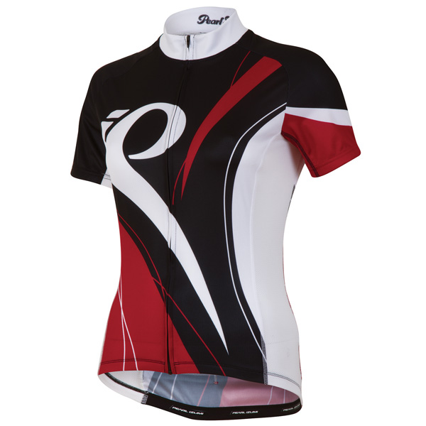 Pearl Izumi Tröja DAM Elite LTD Svart/Crimson Slash