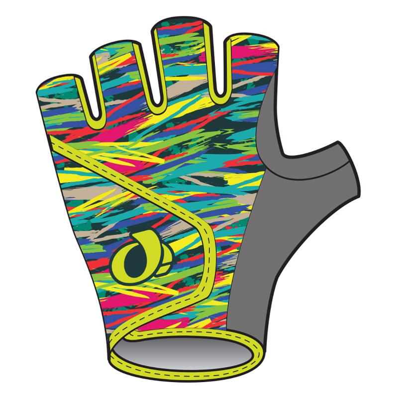 Handskar Select Junior Lime Ripper