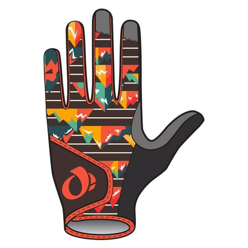 Handskar Junior MTB Apres