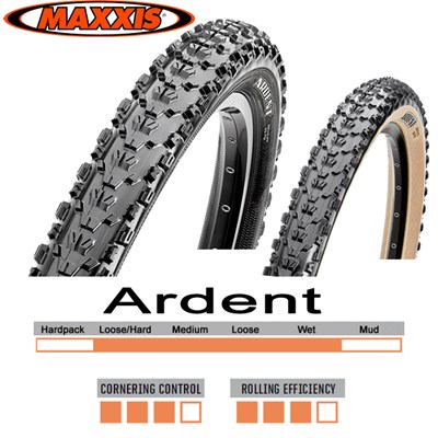 Maxxis Ardent Skinwall | 61-622 | 29x2.40 EXO/TR