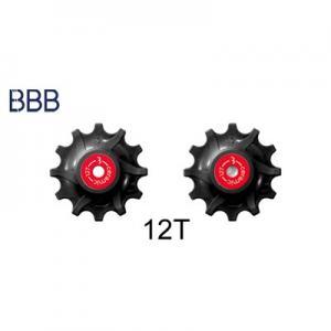 Rulltrissor BBB RollerBoys Ceramic 12T Sram
