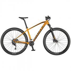 Scott Aspect 940 Orange 2021