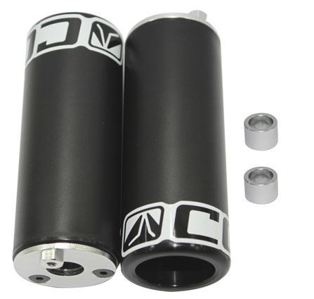 Pegs i super härdat nylon 10mm adapter medföljer 100x40mm