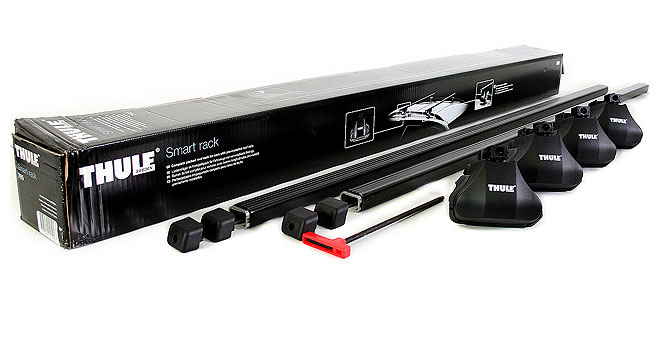 Thule Smart rack 784 (1180mm)