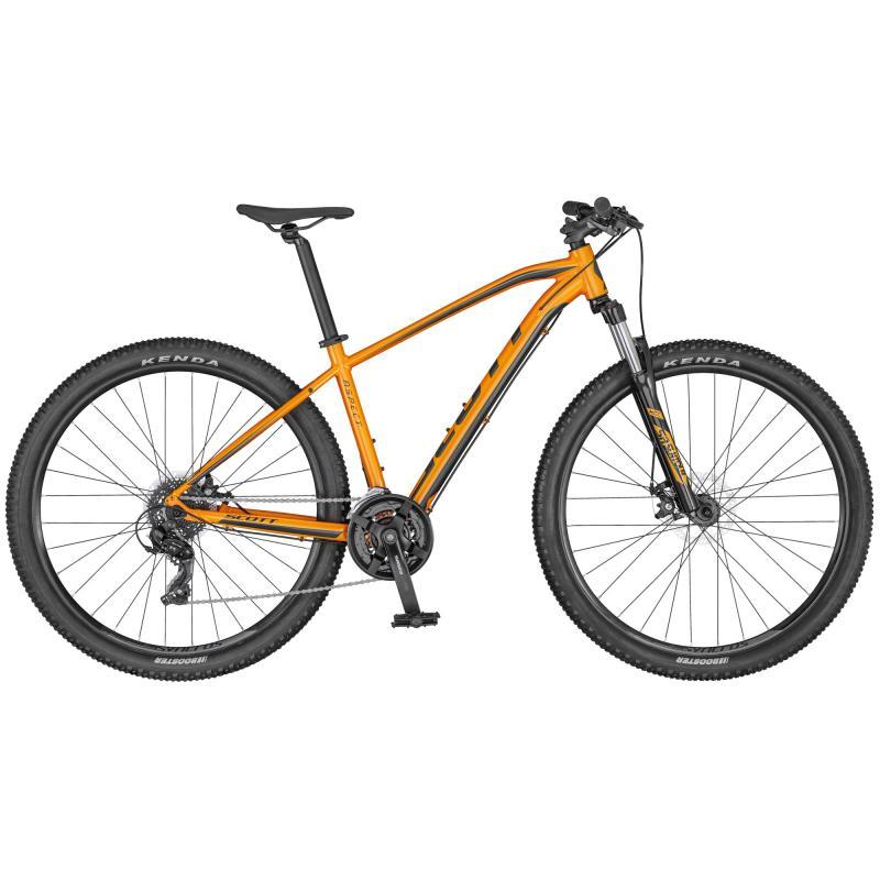 Scott Aspect 770 Orange 2020