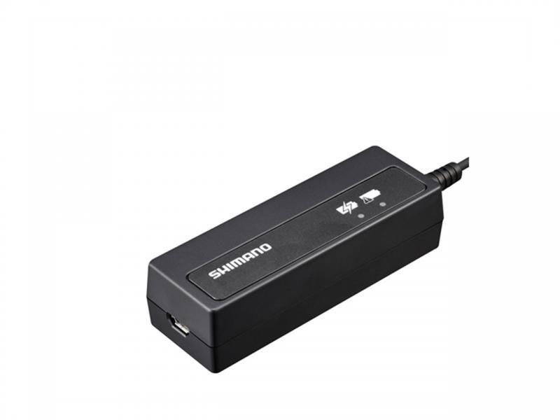 Batteriladdare Di2, För sadelstolpsbatteri