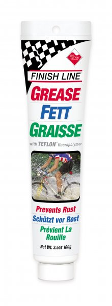 Finish Line Teflon Fett Tub 100g