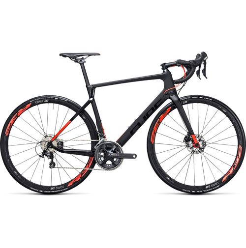 Cube Agree C62 Race Disc 2017 | 56cm |