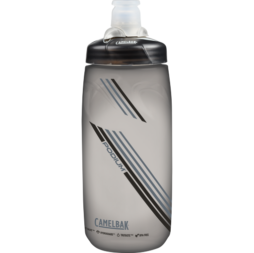 Flaska Camelbak Podium 600ml Rök
