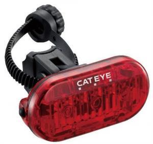 Baklampa Cateye TL-LD135R