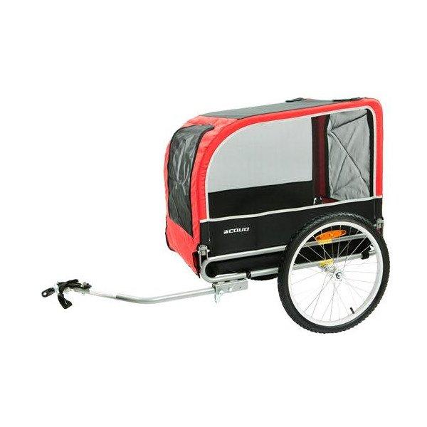 Cykelvagn Cavo Hundkojan