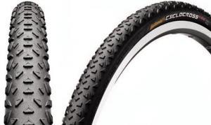 Continental Cyclocross Race 35-622 Vikbara